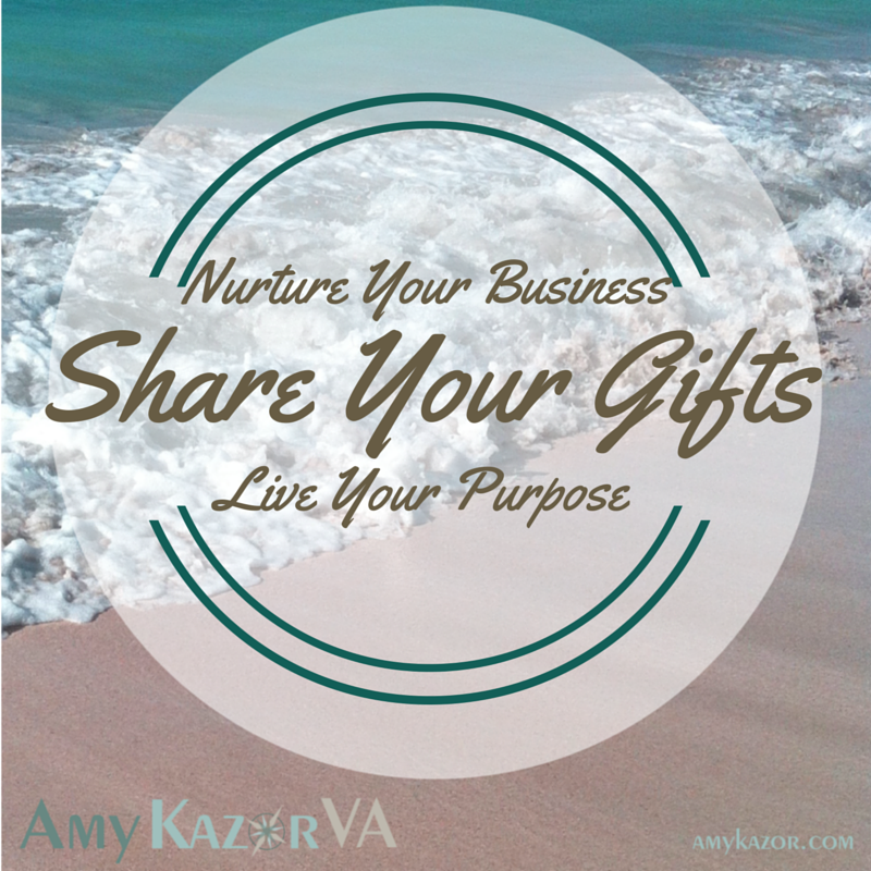 Share Your GIfts