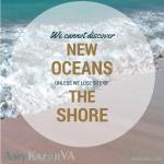 New Oceans