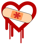 heartbleed check at Last Pass in my Business System