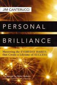 personal brilliance book