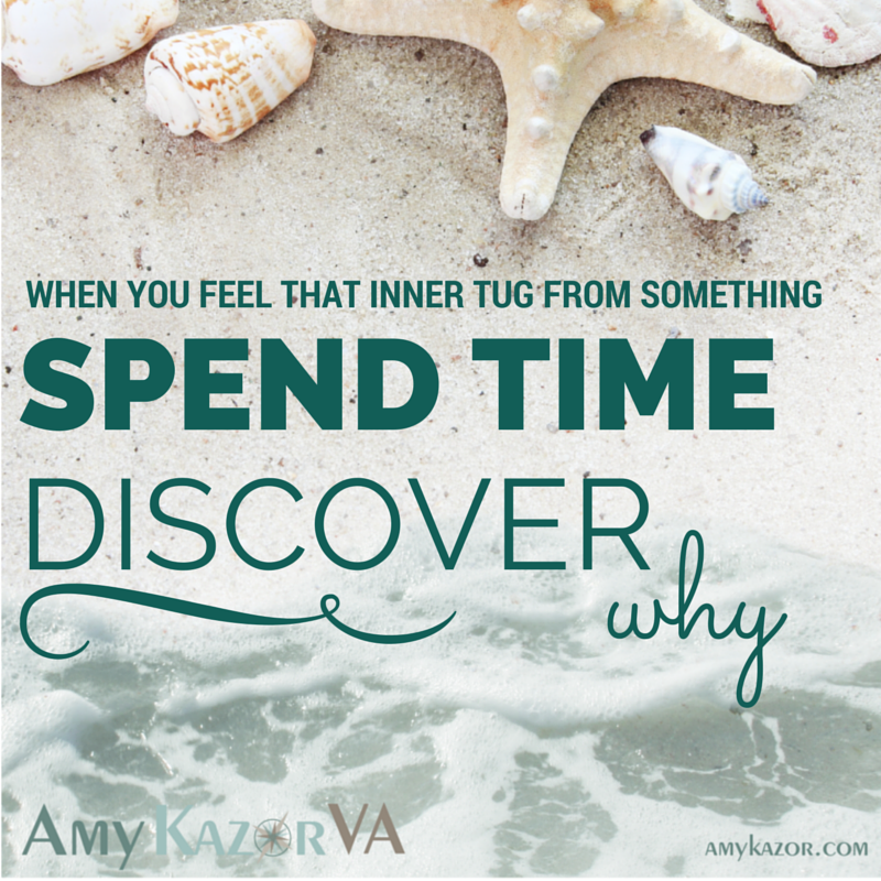 Discover Why