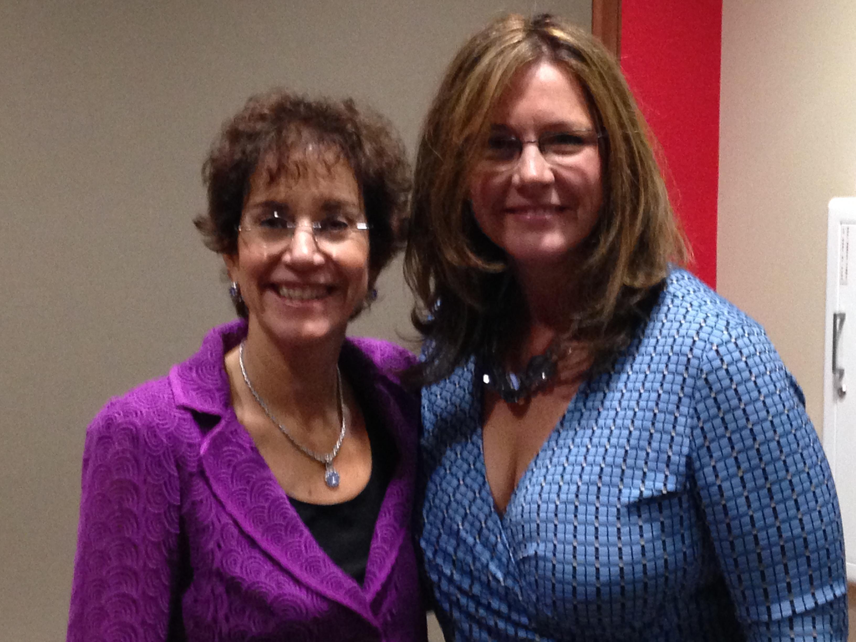 Client Spotlight: Personal Development with Leslie Zann