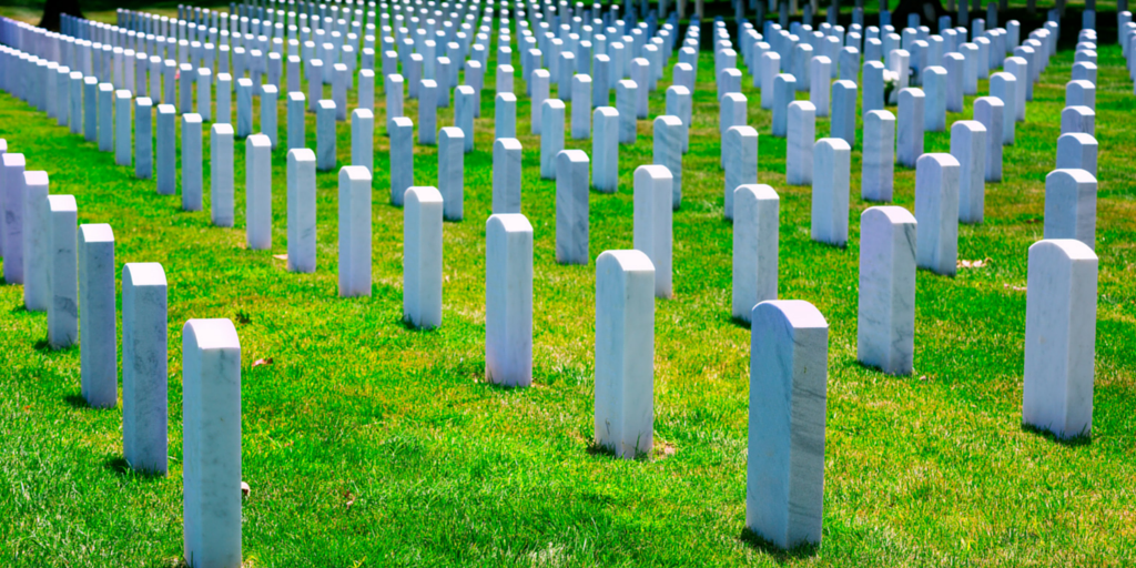 Remembering Those Who Gave All